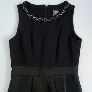 Womens Dress by Taylor Size 6 Black